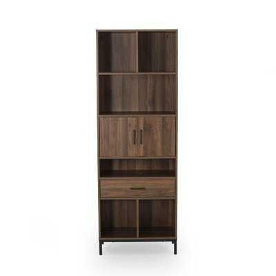Glantz Faux Wood Cube Unit Standard Bookcase - Wayfair