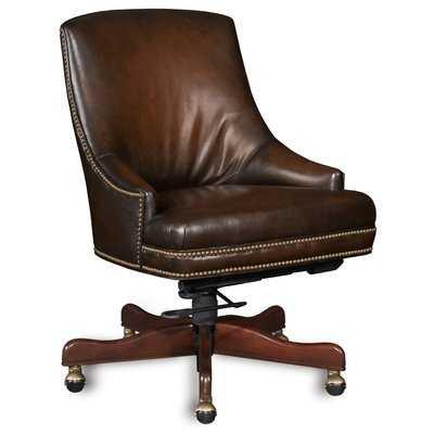 Hooker Furniture Desk Chair - Wayfair