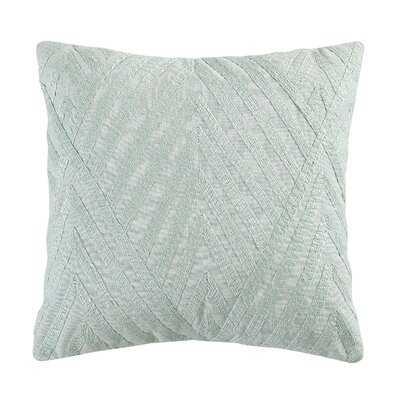 Teena Throw Pillow - Wayfair