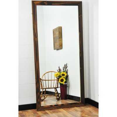 Kael Full Length Mirror - Wayfair
