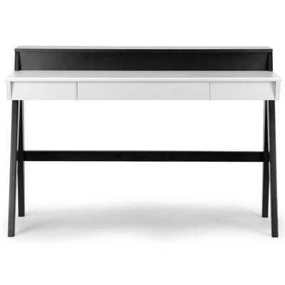 Eichelberger Desk with Hutch - AllModern