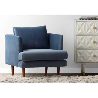 Busse Club Chair - Wayfair