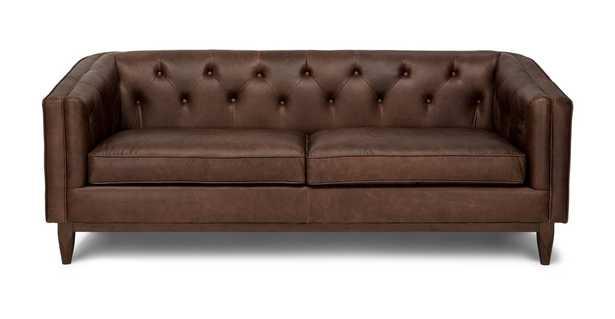 Alcott Charme Chocolat Sofa - Article