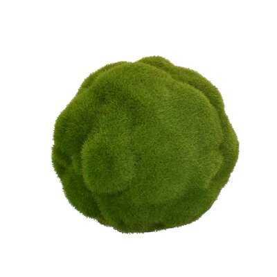 Mood Ball Faux Moss Topiary (Set of 4) - Wayfair
