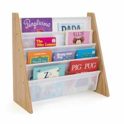 Hoeft 24 Book Display - AllModern