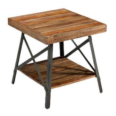 Laguna End Table - Wayfair