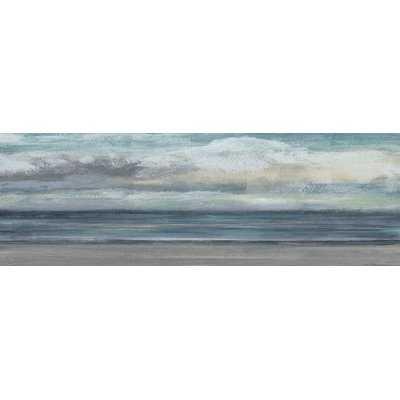 'Beach Rise IV' Acrylic Painting Print on Canvas - Wayfair