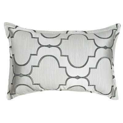 Hutton Decorative Boudoir Pillow - Wayfair