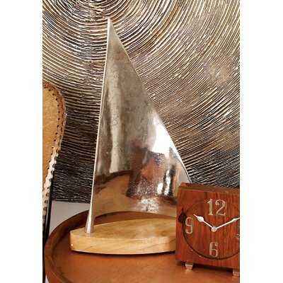 Dejesus Decorative Sailboat - Wayfair