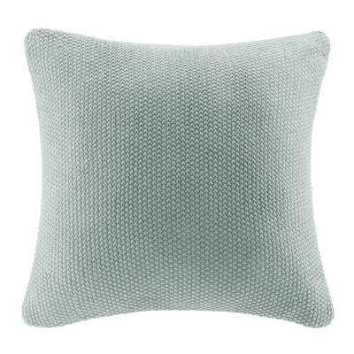 Elliott Throw Pillow Cover - Birch Lane