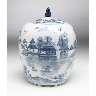 Decorative Jar - Wayfair