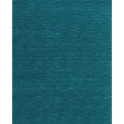 Jada Wool Teal Blue Area Rug - Wayfair