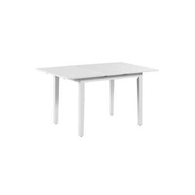 Spiller Extendable Solid Wood Dining Table - Wayfair