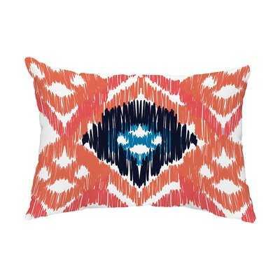 Chugwater Original Indoor/Outdoor Lumbar Pillow - Wayfair