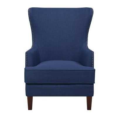 Hadaway Polyester Armchair - Wayfair