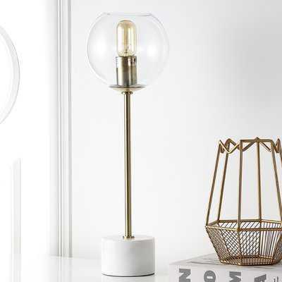 "Jakob 22.5"" Table Lamp - AllModern"