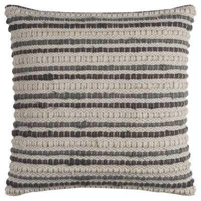 Bowman Throw Pillow - AllModern