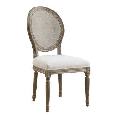 Duffield Upholstered Dining Chair - Wayfair