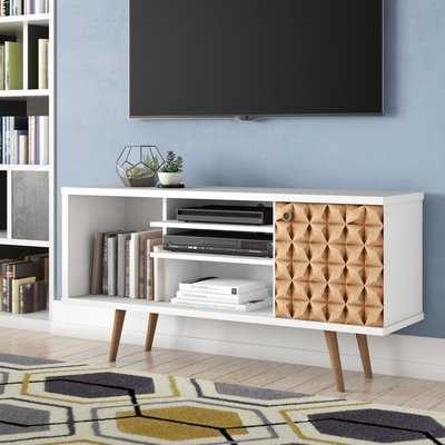 Hayward TV Stand for TVs up to 60 - Wayfair