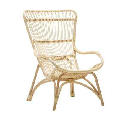 Hollingsworth High Back Lounge Chair - Wayfair