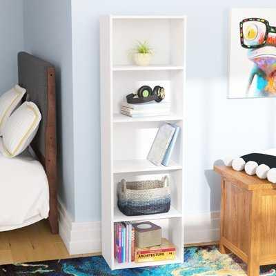 Saidnawey Standard Bookcase - Wayfair