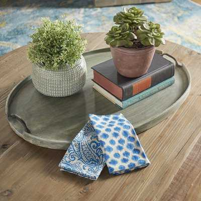 Coffee Table Tray - Birch Lane