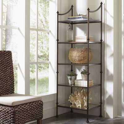 Caldwell Bookcase - Wayfair