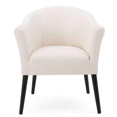 Magnus Barrel Chair - Wayfair
