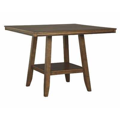 Jasinski Counter Height Dining Table - Wayfair