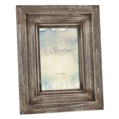 Sharell Weathered Painted Picture Frame (Set of 2) - Birch Lane