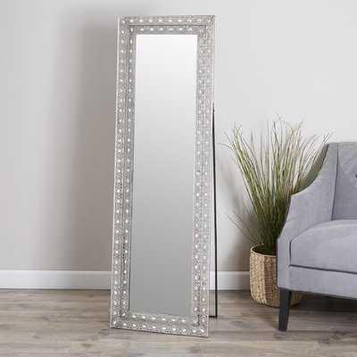 Sveta Full Length Mirror - Wayfair