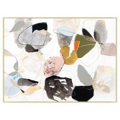 Olive and Tangerine - Williams Sonoma