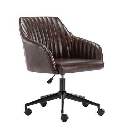 Lorenzo Swivel Task Chair - Wayfair