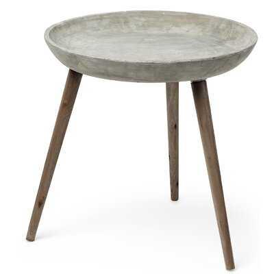 Baggett End Table - Wayfair