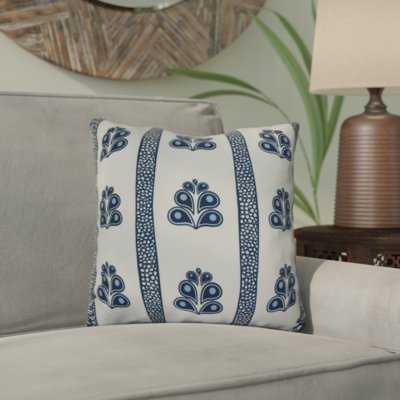 Charlotta Outdoor Throw Pillow - Wayfair