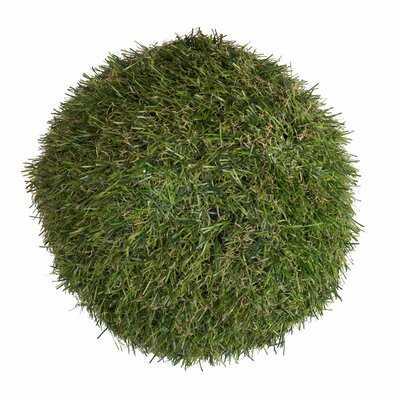 Ball Ornament Grass - Wayfair