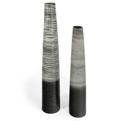 Folkes Floor Vase - Wayfair