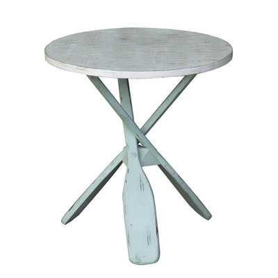 Aiyana End Table - Wayfair