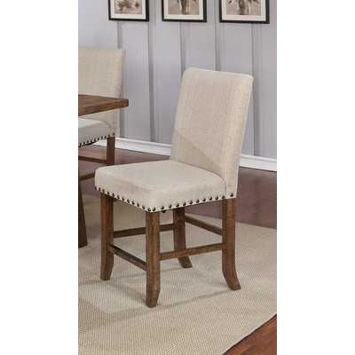 Upholstered Dining Chair - set of 2 - Wayfair