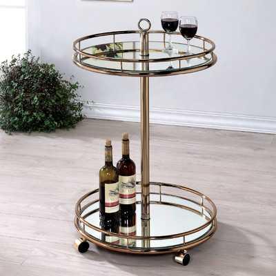 Kole Bar Cart - AllModern
