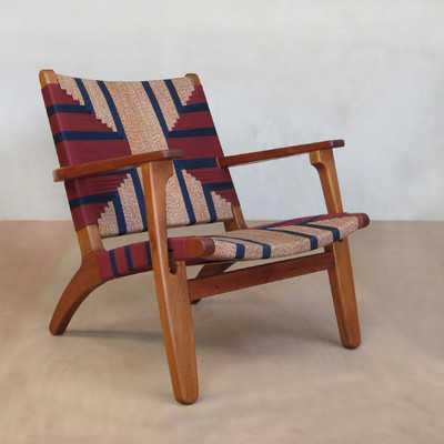 Masaya & Co Armchair - Wayfair