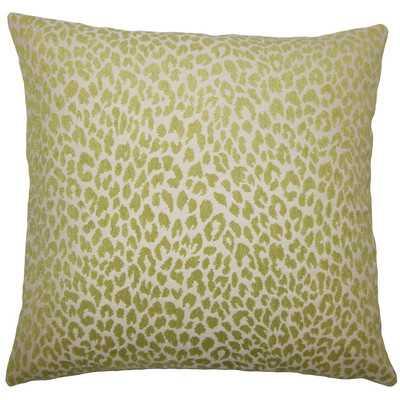 Banagher Animal Print Throw Pillow - Wayfair