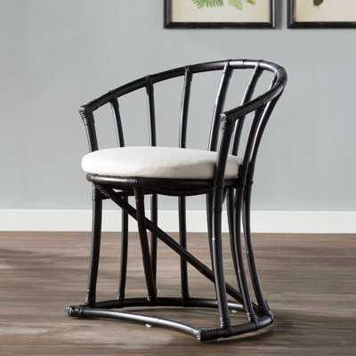 Howe Upholstered Dining Chair - Wayfair