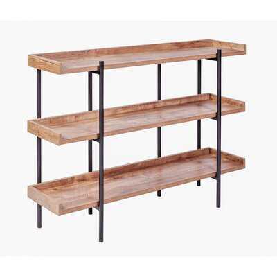 Parker Modern Etagere Bookcase - AllModern