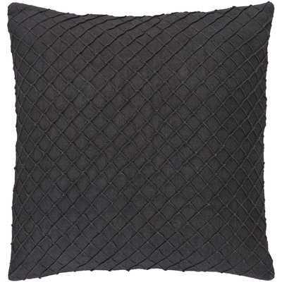 Thurston Linen Throw Pillow Cover - Birch Lane