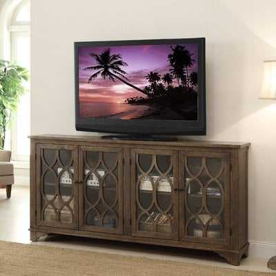 Kentlyn TV Stand for TVs up to 78 inches - Birch Lane