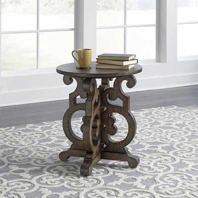 Gandy End Table - Wayfair