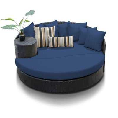 Freeport Patio Daybed with Cushion - AllModern
