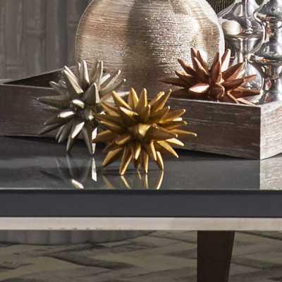 Polystone Table Decor Sculptures - Wayfair