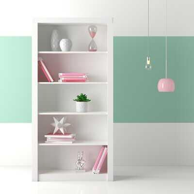Angelica Standard Bookcase - Wayfair